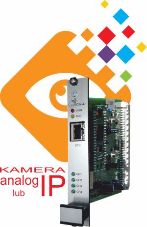 Karta detekcji wideo autoDW-4.1